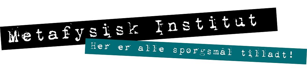 Metafysisk Institut Logo